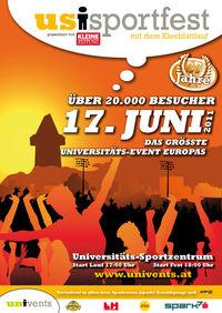27. USI-Sportfest