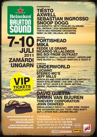 Balaton Sound 2011