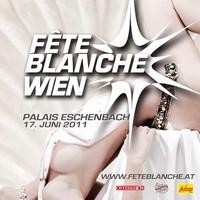 Fête Blanche Wien