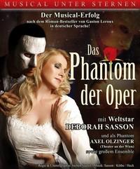Das Phantom der Oper@Festung Kufstein