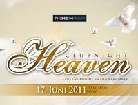 Heaven Clubnight 2011