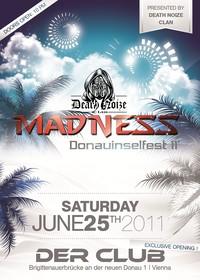 Madness - Donauinselfest 2011