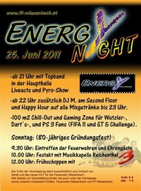 Energy Night