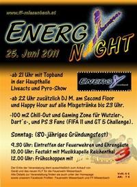 Energy Night