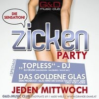 Zickenparty