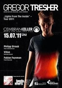Gregor Tresher@Cembran