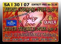 Spicy Love@Excalibur