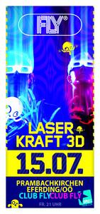 Laserkraft 3D@Fly