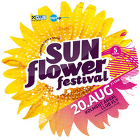 Sunflower festival@Fly