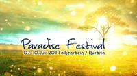 PARADISE FESTIVAL  - Tag 3@Festivalgeländen Falkenstein