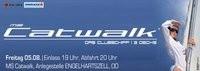 MS Catwalk - Das Clubschiff vol. 2@MS Catwalk - Anlegestelle Engelhartszell