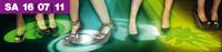High Heels On The Dancefloor