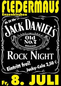 Jack Daniels Rocknight