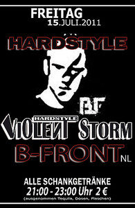 Hardtsyle-Violent Storm