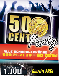 50-Cent Party!