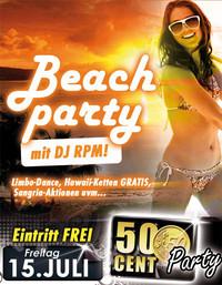 Beach-Party