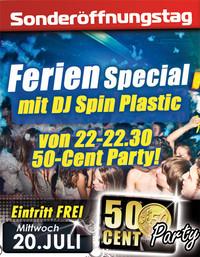 Ferien-Special