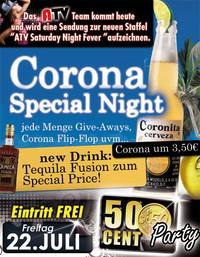 Corona Special Night!
