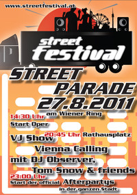 Streetfestival