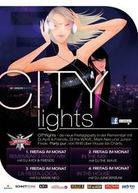 City Lights der neue Freitag