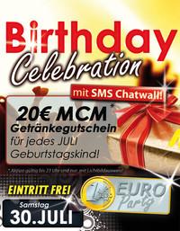 Bithday Celebration