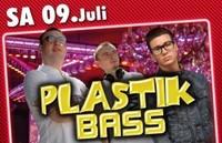 Plastik Bass@Bollwerk