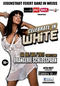 Celebrate in White@Orangerie Eisenstadt