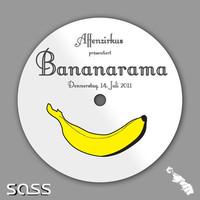 Bananarama@SASS
