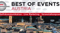 Best of Events Austria 2011
