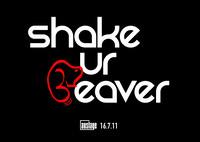 Shake ur Beaver with David Schreiber @Club Auslage