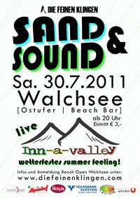 Sand & Sound 2011