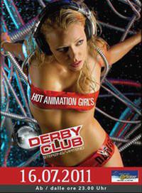 Hot Animation Girls@Derby Stodl