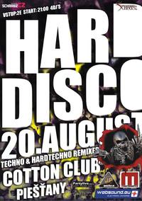 Hard Disco
