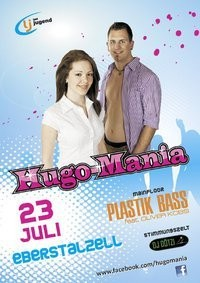 Hugo-Mania