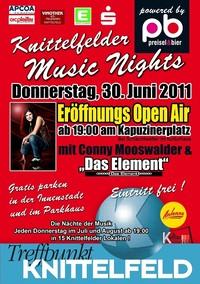 Musicnight Knittelfeld@Knittelfeld
