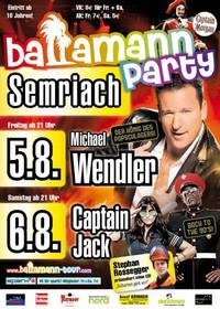 Ballamann Party 2011 Semriach@Festwiese