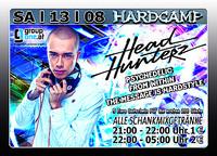 Hardcamp mit Headhunterz @Excalibur