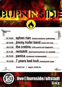 BurnINside@Burnside (Altstadt)