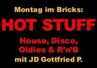 Hot Stuff@Bricks - lazy dancebar