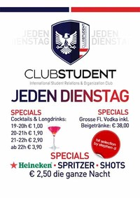 Club Student@Ride Club