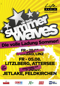 Life Radio Summerwaves