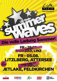 Life Radio Summerwaves