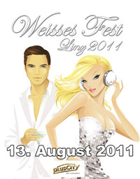 Weisses Fest@Plus City