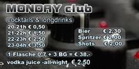 Monday Club@Loco