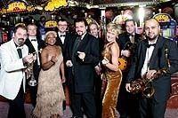 Legends of Las Vegas@Wiener Metropol