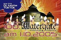 100. Watergate