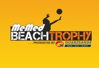 MeMed Beachtrophy presented by Quarzsande