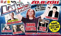 Lake Festival 2011@Schwarzl See
