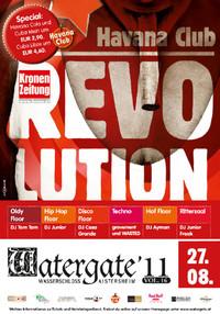 Revolution Watergate