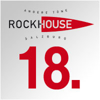 18th Rockhouse Birthday Party